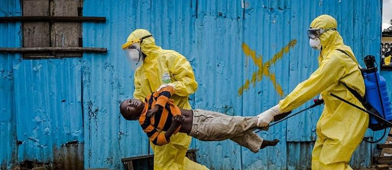 Ebola: GHS Puts Hospitals On Alert