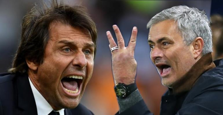 Conte To Have The Final Say Over Mourinho?