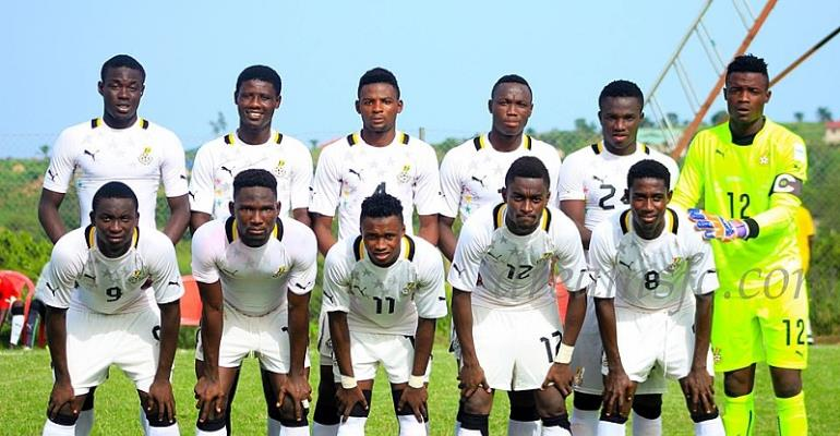 Black Satellites Will Hammer Benin To Qualify – Chairman Sadugu