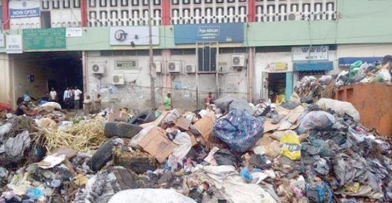 The Fight Against Filth: I Want To See Rwanda In Ghana