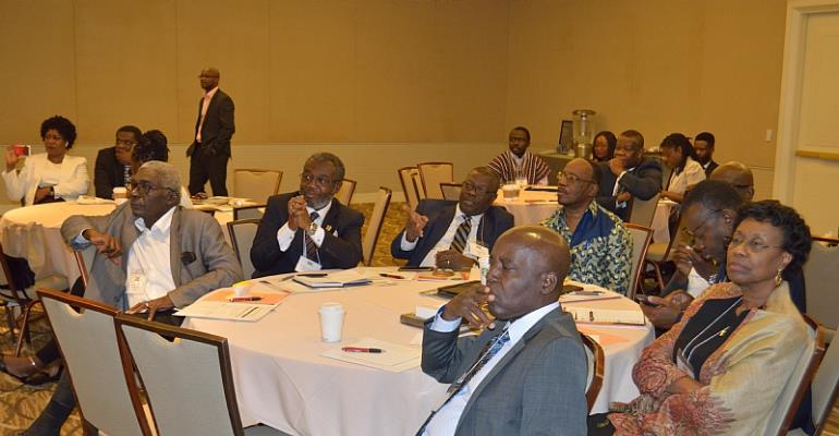 Post Conference Statement From Ghana Physicians And Surgeons Foundation
