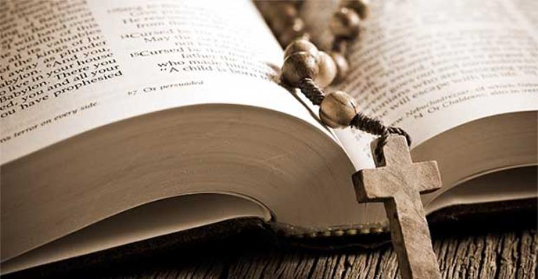 God's Word You Have