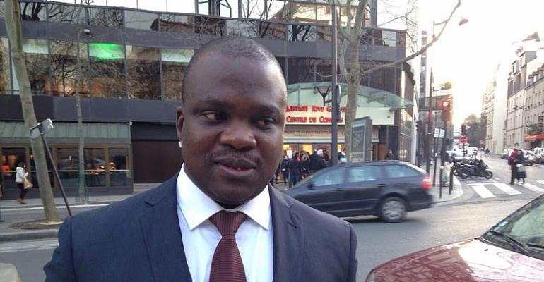 Martin Luther Obeng (Dr)