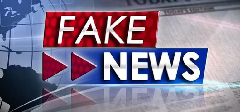 Fake News is a political tool.