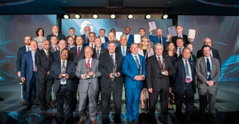 Africa Excels at AtomExpo Awards in Sochi