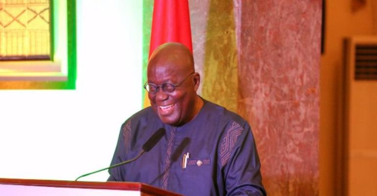 Akufo-Addo ends third phase of ECOWAS tour with Niger visit