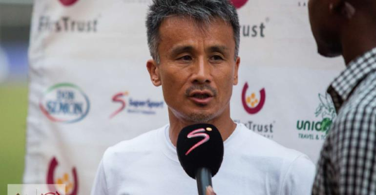 MATCH REPORT: Kenichi's Inter Allies Beat HeartsNarrowly