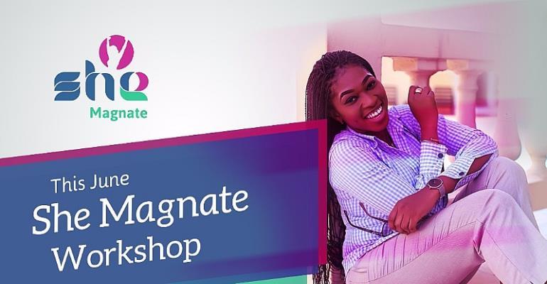 The She Magnate Entrepreneurship Programme: Developing The Next Generation Of Women Entrepreneurs