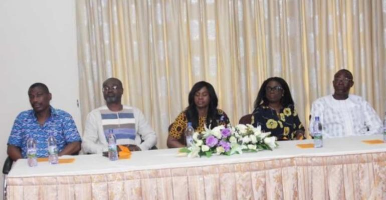 Ghana Insurers Association Launches Complaint Management, Advise Bureau