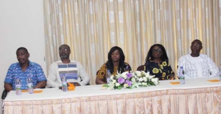 Ghana Insurers Association Launches Complaint Management, Advise Bureau