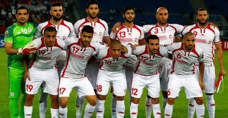 2018 World Cup: Tunisia Name Final Squad