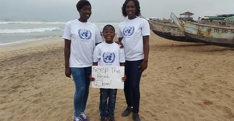 Abibiman Foundation On World Environment Day 2017