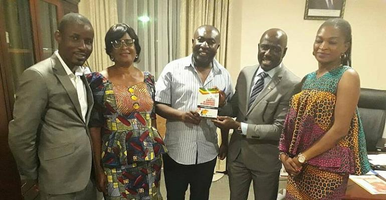 Create A Ministry For Ghanaians Abroad—OGHA Urges Presidency