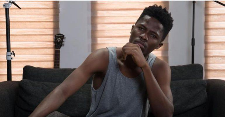Kwesi Arthur Speaks On BET Nomination