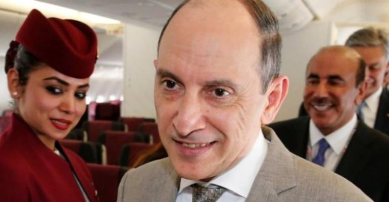 Only A Man Can Run An Airline, Says Qatar Boss