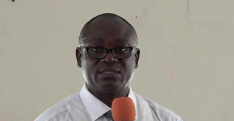 GPHA Boss, Paul Asare Ansah Booted Out Of Office