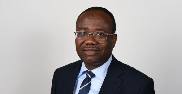 Details: Kwesi Nyantakyi's Grand Plan To Over Take Ghana