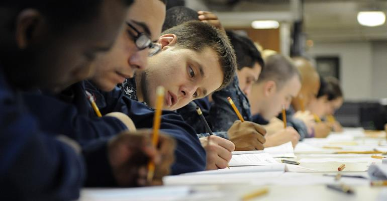 Top 10 Tips For Assisting Children Taking Exams