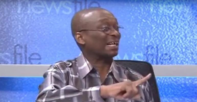 Hot Audio: Rawlings' corruption sermon is like having morality lessons at a brothel - Baako