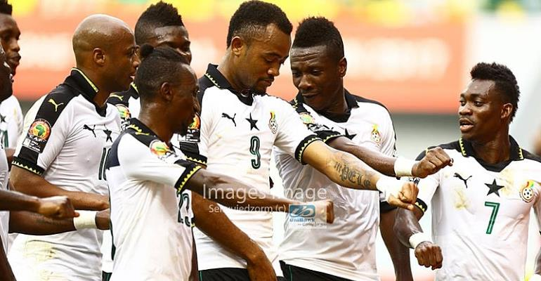 Match tickets for Ghana- Ethiopia AFCON qualifier announced