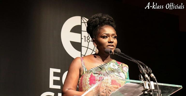 Mrs Dentaa Amoateng