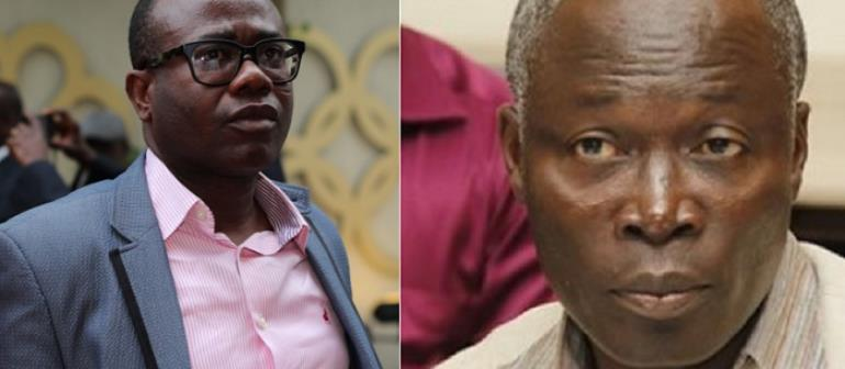 'Nyantakyi Was Due To Be Arrested By EOCO In January 2017'