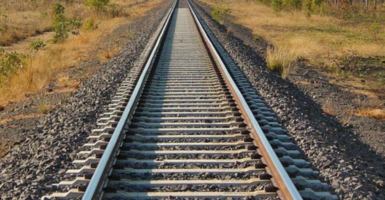 Railway Ministry Making Strides
