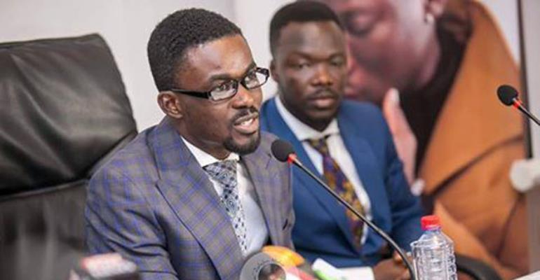 Nana Appiah Mensah – CEO of Zylofon Cash