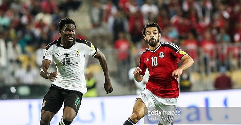 AFCON 2017: Flexible Leicester City defender Daniel Amartey could play at right back