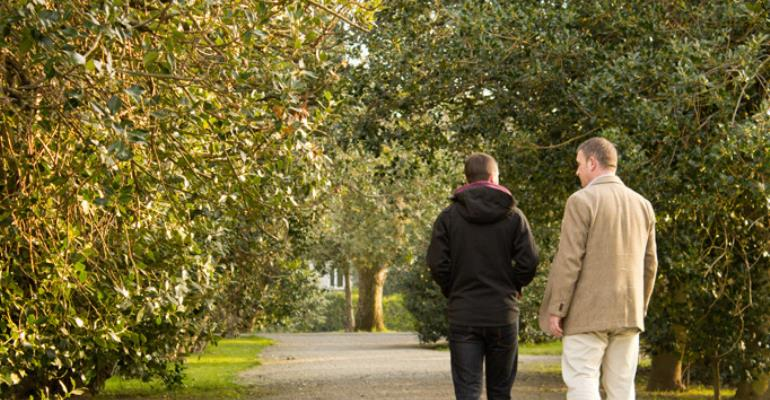 5 Ways Being Outdoors Improves Your Health