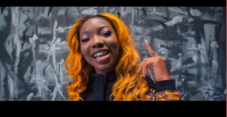 Video: FemCee TASHA Drops 'Kotosa'