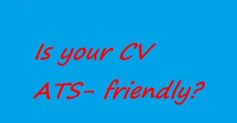 ats cv