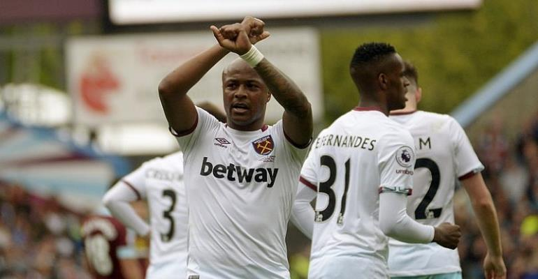 2019 AFCON: Ghana midfielder Andre Ayew warns Ethiopia will be difficult to defeat