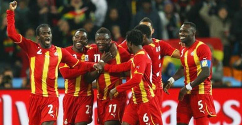 2019 AFCON: Islamic cleric predicts victory for Ghana in Ethiopia qualifier