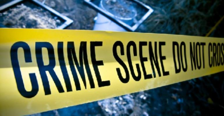 U/E: Alleged witch, 67, stoned to death