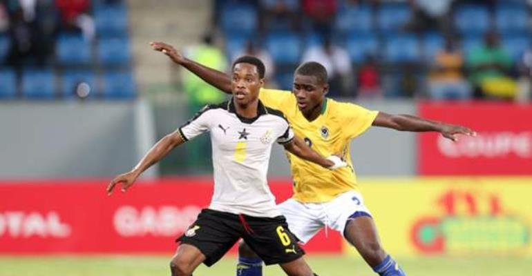 U-17 AFCON final: Black Starlets vow to clinch trophy