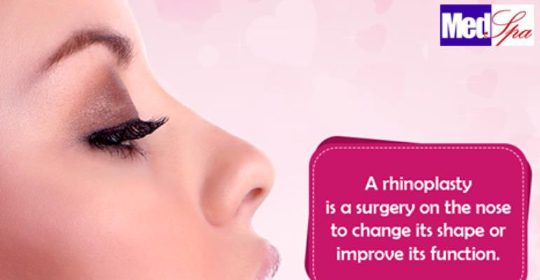 nose surgery in Delhi