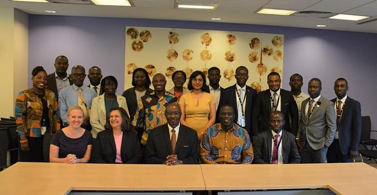 World Bank Supports Ghana To Reform Its Pensions System