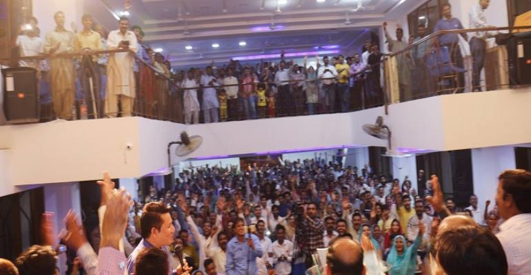 The Church Of Pentecost Is The Leading Church In Pakistan