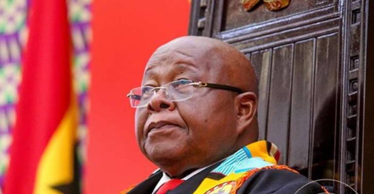 Speaker Seeks To Criminalize 'No Bed Syndrome'