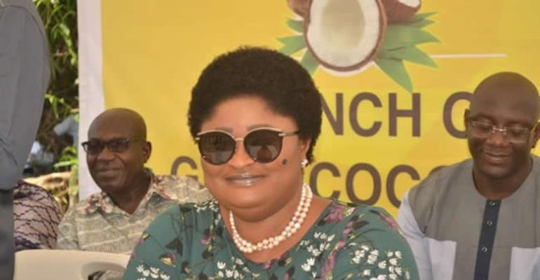 EOCO Probes GEPA Boss Over Corruption Allegations