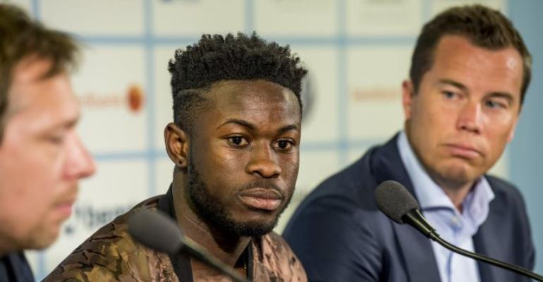 Malmö FF Chief Daniel Anderson Labels Kingsley Sarfo's Jail Sentence 'Tragic'
