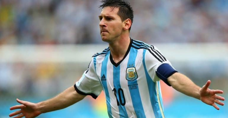 Top 8 Highest Paid Players At The World Cup