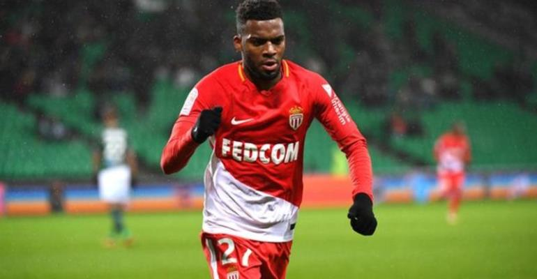 Thomas Lemar: Atletico Madrid Reach 'Preliminary Agreement' To Sign Monaco Winger