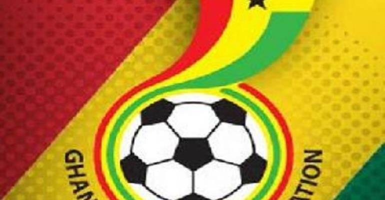 Disolution Of GFA , Must Be Done With Tact - PIRAN-GH