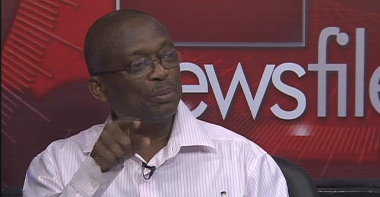 Baako Vows Never To Beg Kennedy
