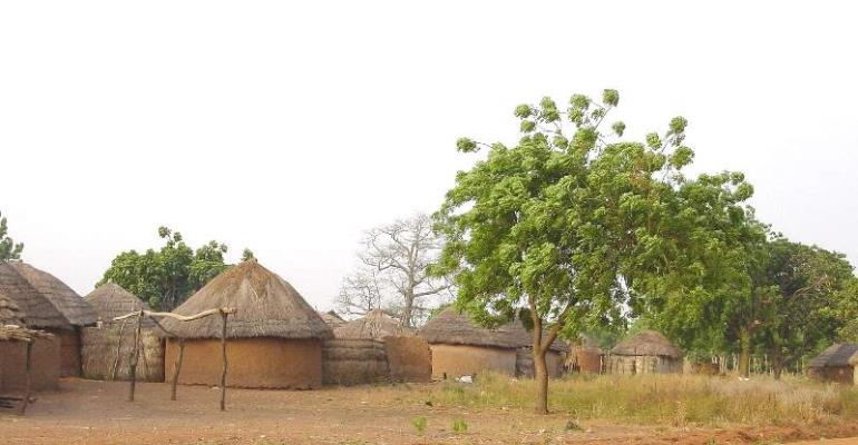 Trouble Brewing At Yendi (0)