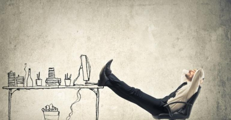 5 Habits That Will Kill Your Entrepreneurial Dream