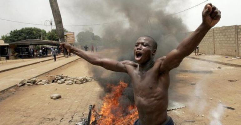 Togo Unrest: Ghana, Guinea Unite Effort To Bring Peace