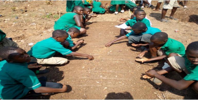 Nestlé Ghana Inspires Healthier Lifestyles Among School Children With Vegetable Gardening